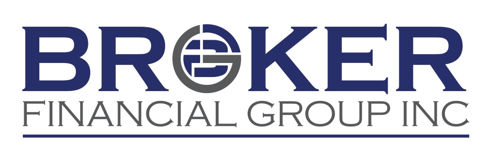 Broker Financial Group Inc. Logo