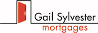 Gail Sylvester Mortgages Logo