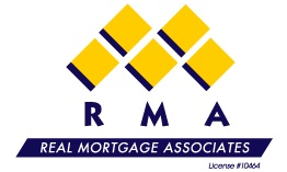 RMA/RMAI Networks - The Brant Mortgage Team Logo