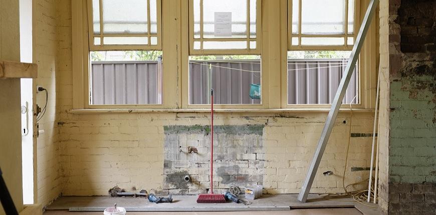 Logement à rénover ou logement neuf?