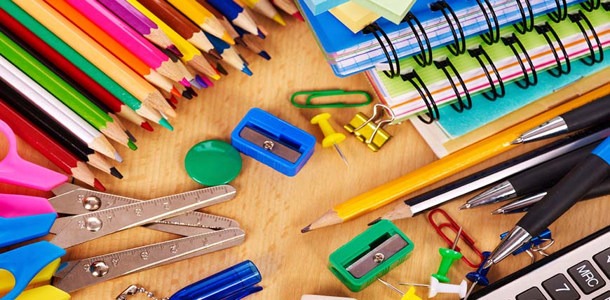 Follow these six tips to save money and time during the back to school season!