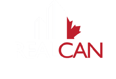 RealCan Financial Logo