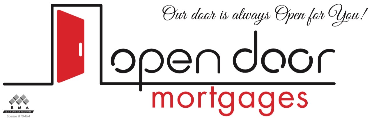 Real Mortgage Associates Logo