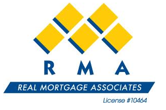 Broker One / RMA / RMAI Logo
