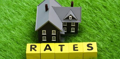 Interest Rates on the Rise?